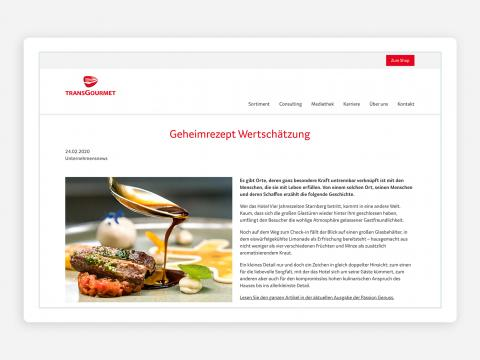 Transgourmet image from website