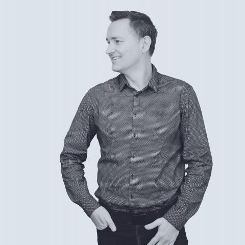Christoph Breidert, Managing Director and Co-Founder
