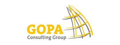 Gopa-Group Logo
